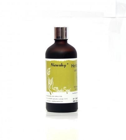 Newsky Herbata Foot Deodorant Lotion 100 ml