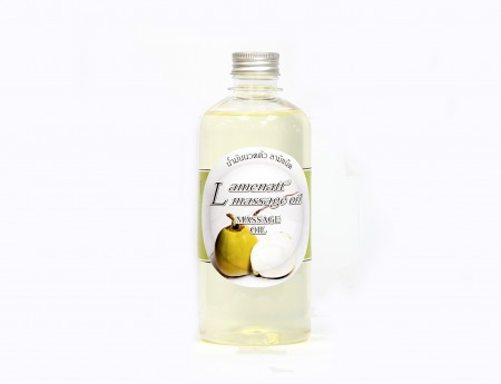 Lamenatt Massage Oil Coconut 450 ml