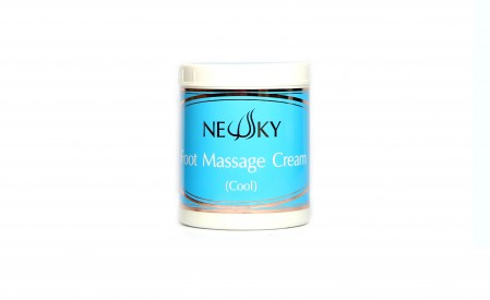 Newsky Foot Massage Cream (Cool) 1 Kg