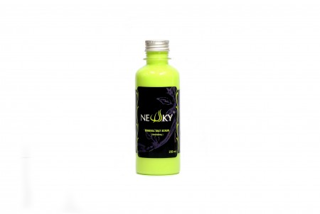 Newsky Mineral Salt Scrub (Refreshing) 250 ml