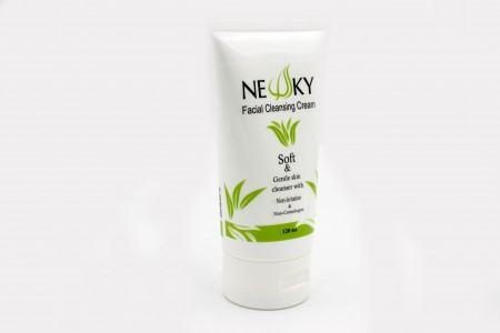 Newsky Facial Cleansing Cream 120 ml