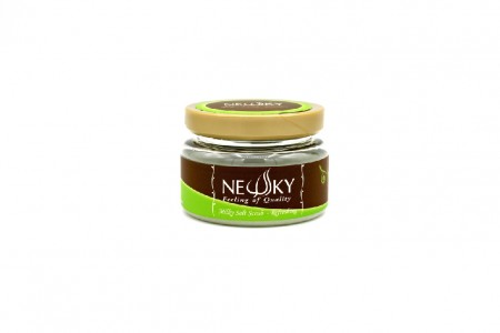 Newsky Milky Salt Scrub Refreshing 250 g.