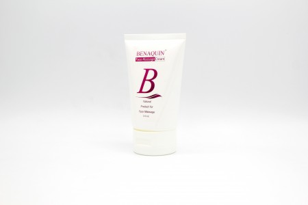 Benaquin Face Massage Cream  100 ml.