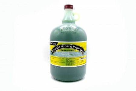 Benaquin Mineral Foam Bath (Refreshing) 4000 ml.