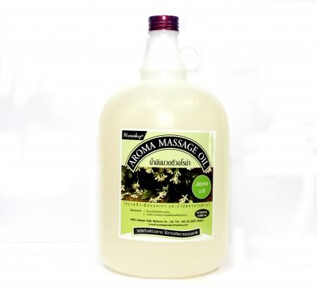 Newsky Aroma Massage Oil Jasmine 4,000 ml
