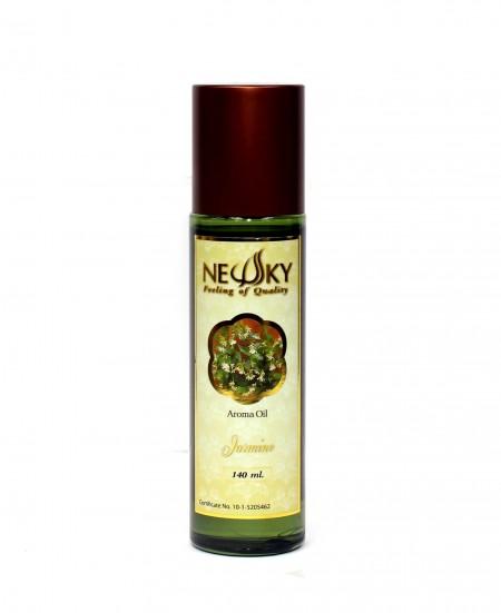Newsky Aroma Massage Oil Jasmine 140 ml