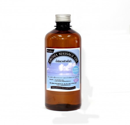 Newsky Aroma Massage Oil Relaxing 450 ml