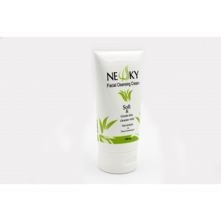 Newsky Facial Cleansing Cream 120 ml