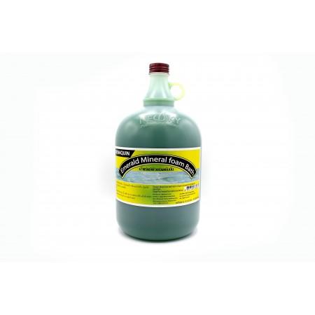 น้ำแร่แช่ผิว บีนาควิน กลิ่นรีเฟรชชิ่ง 4000 มล.