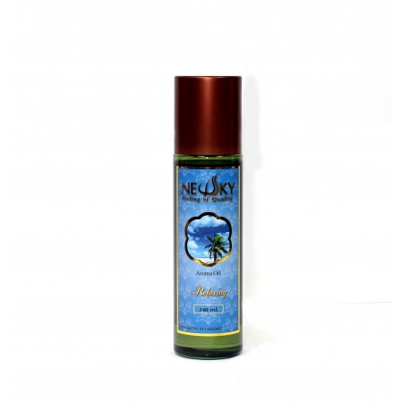 Newsky Aroma Massage Oil Relaxing 140 ml