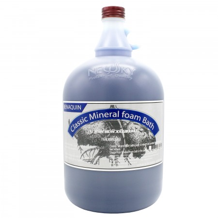 Benaquin Mineral Foam Bath (Classic) 4000 ml.