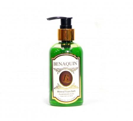 Benaquin Mineral Foam Bath (Refreshing) 200 ml.