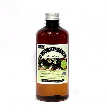 Newsky Aroma Massage Oil Jasmine 450 ml