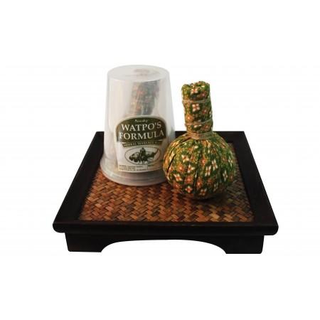 Newsky Herbal Massage Bag 200 g. (Premium Grade)
