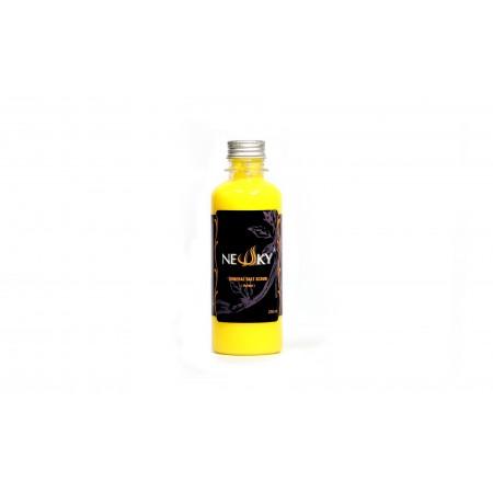 Newsky Mineral Salt Scrub (Herbal) 250 ml