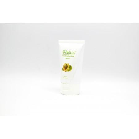 9'skills Face Scrubbing cream Apricot  100 ml.