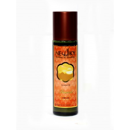 Newsky Aroma Massage Oil Romantic 140 ml