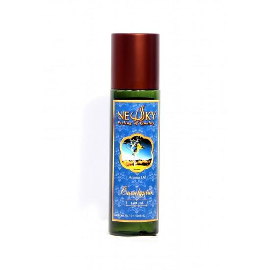 Newsky Aroma Massage Oil Eucalyptus 140 ml