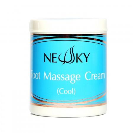 Newsky Foot Massage Cream (Cool) 1 Kg