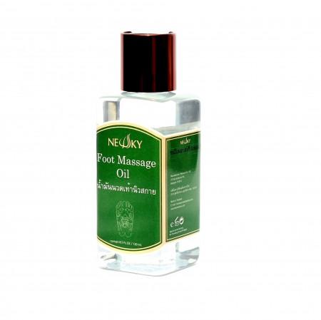 Newsky Foot Massage Oil 120ml