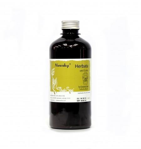 Newsky Herbata Foot Deodorant Lotion 500 ml