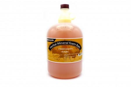Benaquin Mineral Foam Bath (Herbal) 4000 ml.