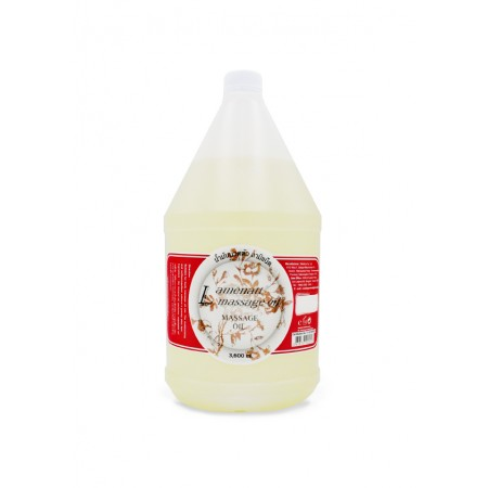 Lamenatt Massage Oil (Champaka) 3,600 ml.