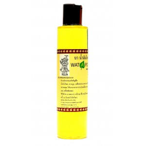 Watapo Plai Oil 200 ml
