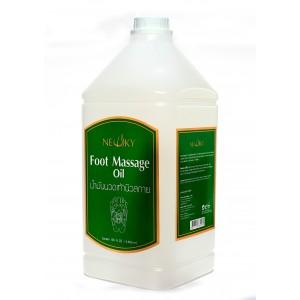 Newsky Foot Massage Oil 4000ml