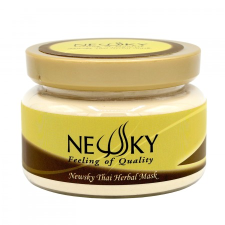 Newsky Thai Herbal Mask  250 gram