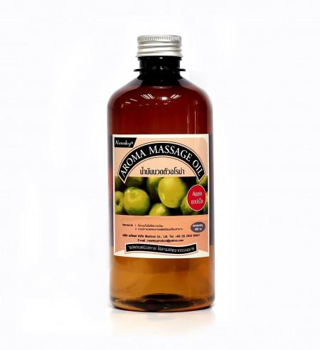 Newsky Aroma Massage Oil Apple 450ml