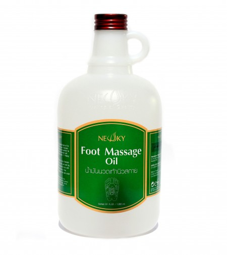 Newsky Foot Massage Oil 1800ml