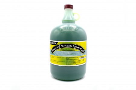Benaquin Mineral Foam Bath (Refreshing) 4000 ml.