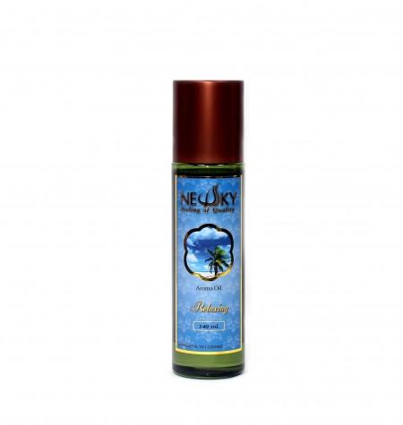 Newsky Aroma Massage Oil Relaxing 140 ml
