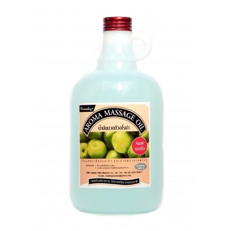 Newsky Aroma Massage Oil Apple 1800ml