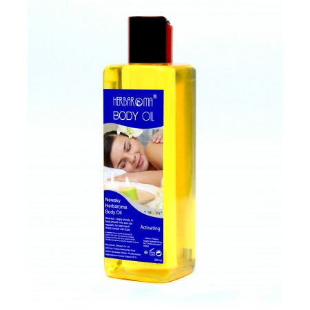 Newsky Herbaroma Oil (Relaxing) 250ml