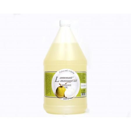 Lamenatt Massage Oil 3600 ml