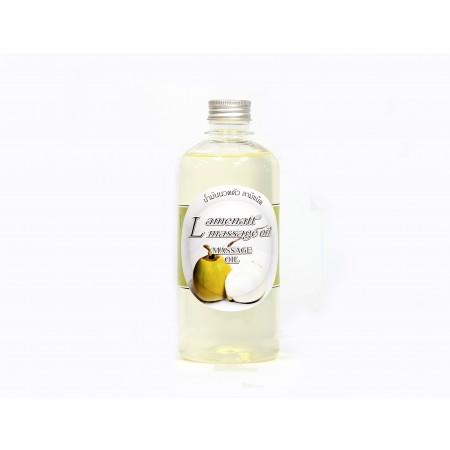 Lamenatt Massage Oil Coconut 450 ml