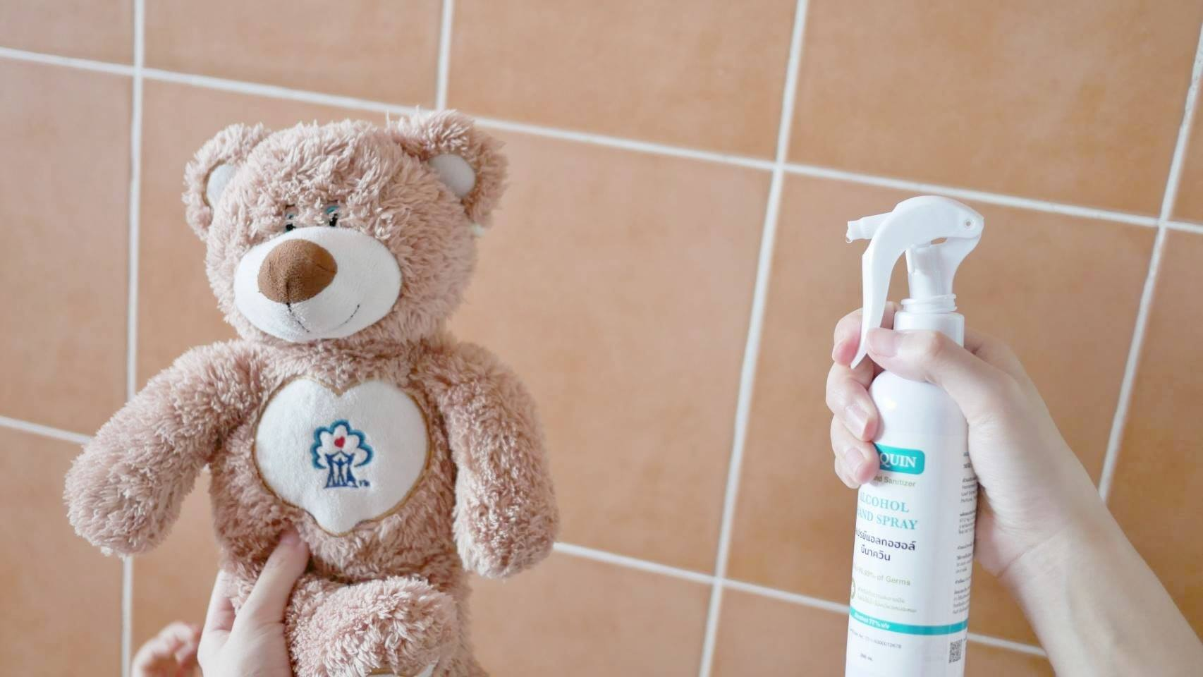 เจลล้างมือเด็ก, เจลล้างมือเด็ก, เจลล้างมือเด็กพกพา, เจลล้างมือปลอดภัยกับเด็ก, เจลล้างมือพกพา